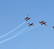 Roulettes Break by Bairdzpics