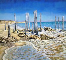 Willunga by Jacky Murtaugh