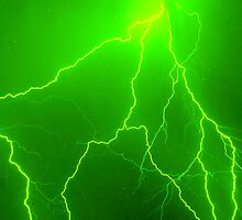 Green Power #12 -NSW by CasPhotography