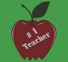 # 1 Teacher Kids Clothes