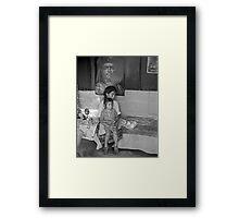 """""""Che"""" Framed Print"""