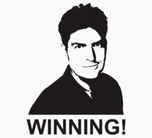 Winning! by dannyphoto