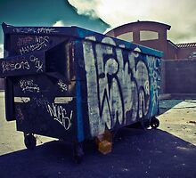 trash by mizfiz