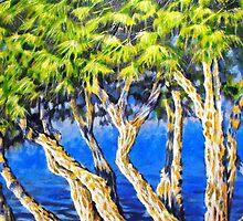 Henley Breeze by Jacky Murtaugh