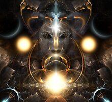 Architects Of Light by xzendor7