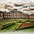 Wimpole Estate, Cambridge by Simon Duckworth