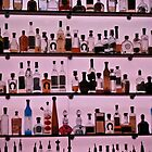 liquor 3 by Bruce  Dickson