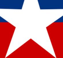 Chilean Air Force Insignia Sticker