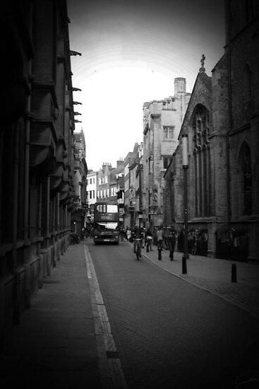Cambridge by simassey81