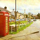 Vintage Waddington  by simassey81