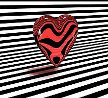 Heart by Nasko .