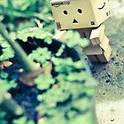 Green Thumbs Danbo by jughead149