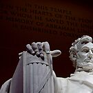Lincoln Memorial by BLuke