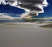 White Sands  by ☼Laughing Bones☾