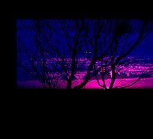 Twilight by BoB Davis