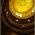 Under the Dome by David Lamplough