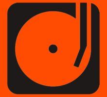 DJ/Turntable by petitb