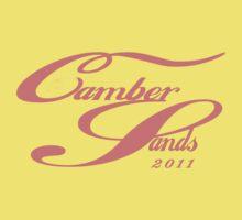 Camber Sands 2011 by UrbanDog