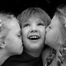 Loving Kisses by Samantha Higgs