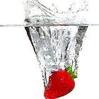 Strawberry Torpedo!! by Sally Green