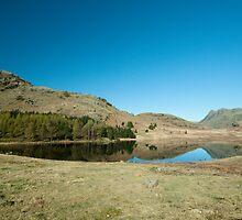 Blea Tarn, Little Langdale by John Hare