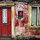 Red House by Hazel Dean