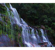 Katoomba Falls Photographic Print