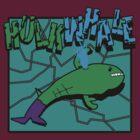 Hulkwhale by maclac