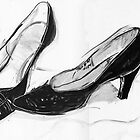 Old Heels by WoolleyWorld