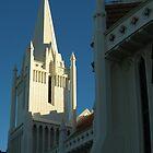 Graceville Uniting Church by Duncan Waldron