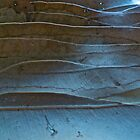 Leaves of steel by Howard Gwynne