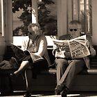 Companionship by sjlphotography