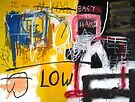 Low by Alan Taylor Jeffries