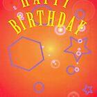 Happy Birthday by Nuheart