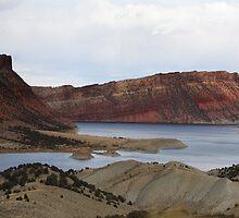 Flaming Gorge Utah by Bellavista2