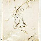 Faerie Flight by Melanie Moor
