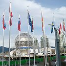 VANCOUVER CANADA SCIENCE WORLD by DIANEPEAREN