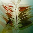 New leaves of spring by Howard Gwynne