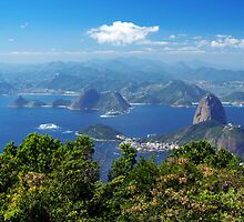 Sugar Loaf 2 by arteparada