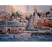 The Cannery Photographic Print
