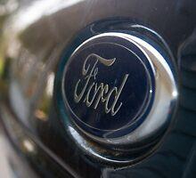 Ford Tough by njb1700
