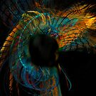 Feather Dancer by coppertrees