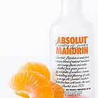 Absolut Mandarin by pauldwade