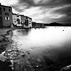 Saint Tropez - Old Fisherman's Port by hermez