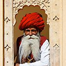 People of Rajasthan by nekineko