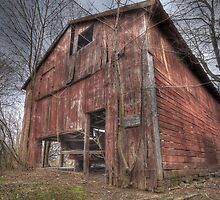 Down on the Farm by Sharon Batdorf