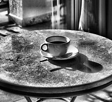 Morning Coffee by Jimmy Ostgard