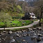 Watersmeet  by Rob Hawkins