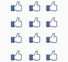 Thumbs up stickers x12 by connor95