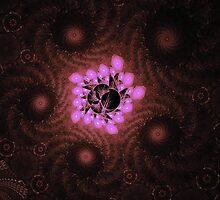 Escher lights by sstarlightss